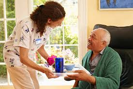 Assisted Living Orange County