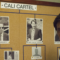 Narcos on Netflix- the cartels continue